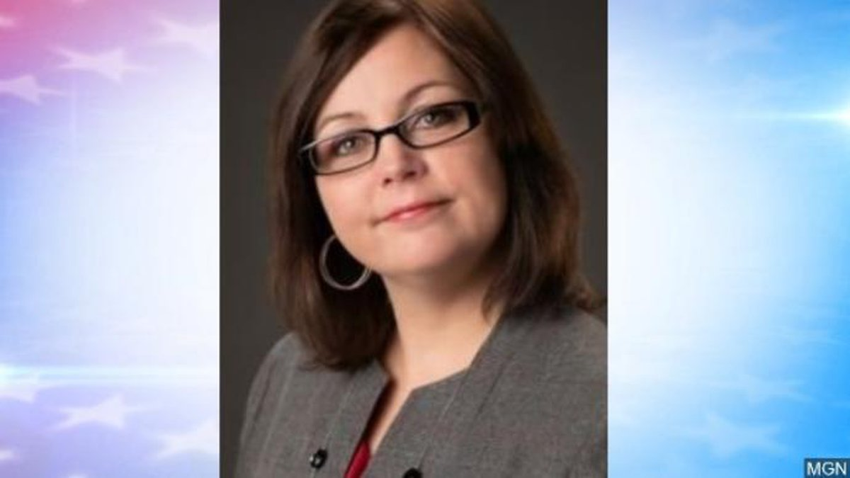 Former U.S. Senate candidate from West Virginia leaving democratic party (Courtesy: WSAZ)