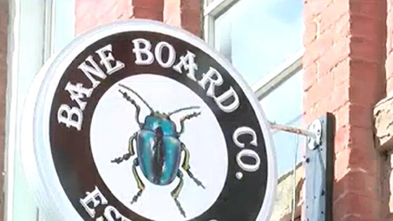 Bane Board Co.