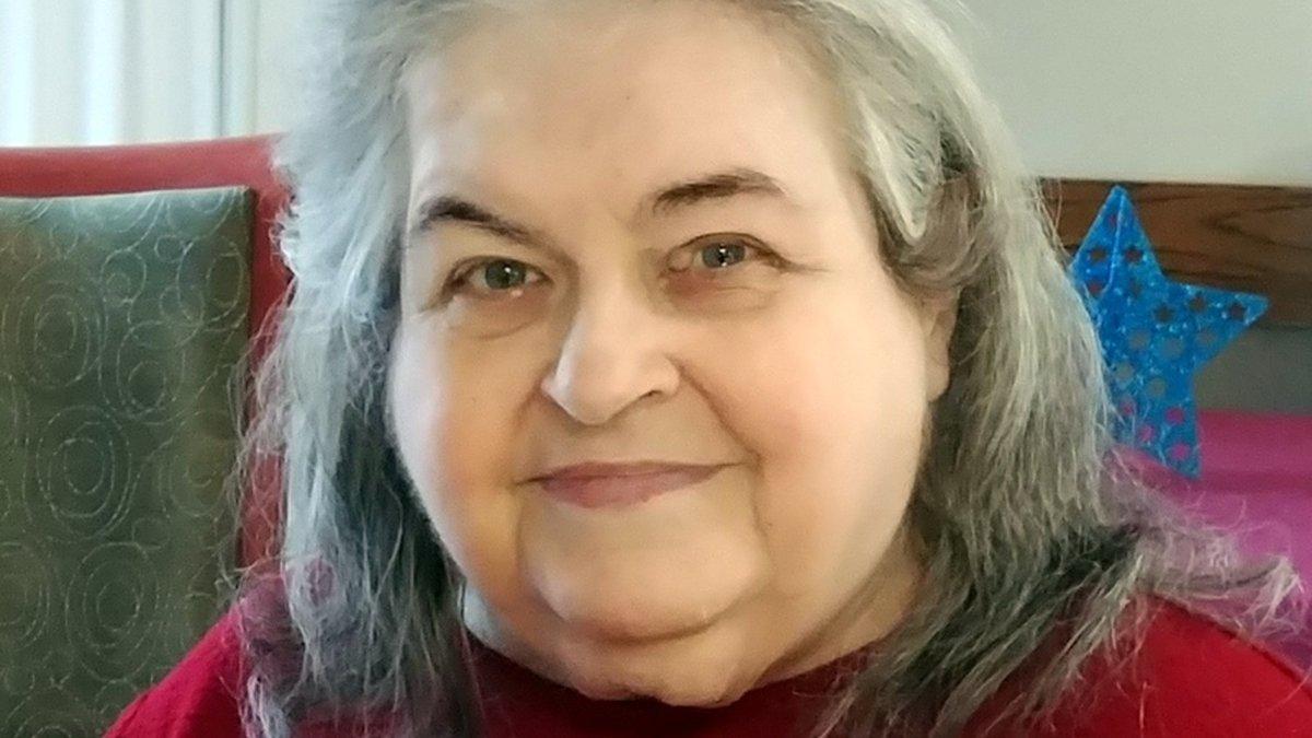 Janice Eileen Fortney McCloud