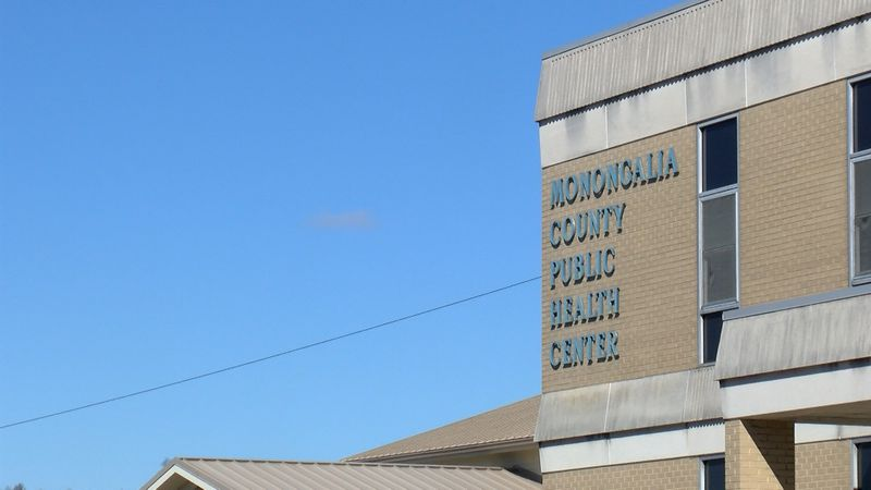 The Monongalia County Health Department is housed in the Public Health Center.