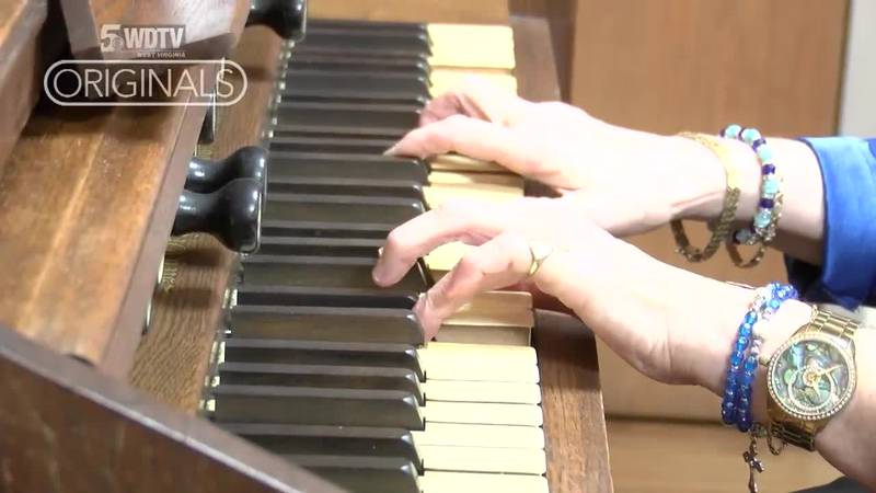 ERCC Receives An Organ Dating Back to the 1850s