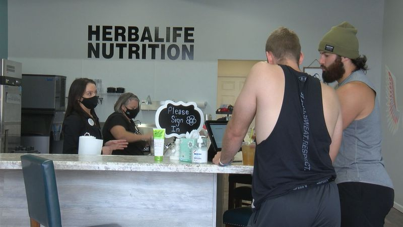 New business providing healthy options to the community through shakes, smoothies, coffee and...