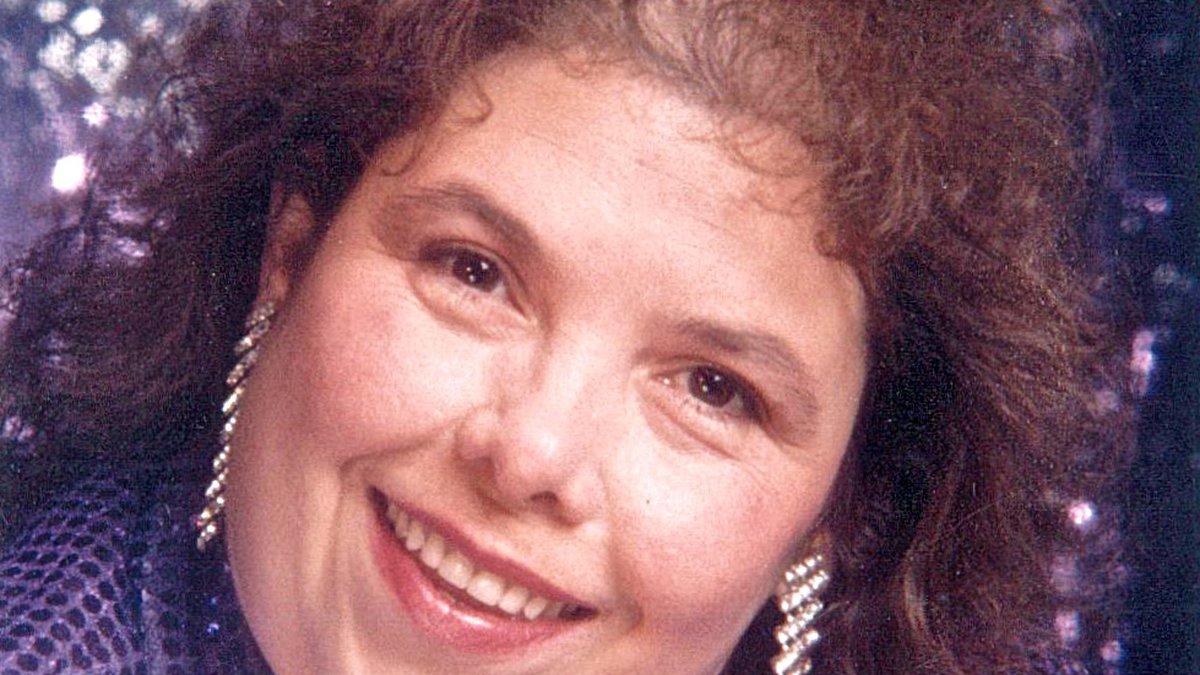 Patricia Lynn Starr