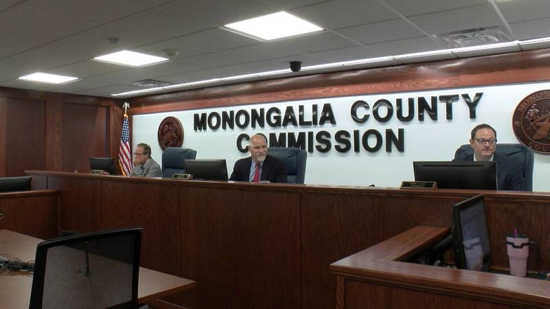 Monongalia County residents ask County Commission for help after recent flooding