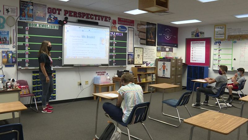 West Virginia Department of Education on Wednesday announced a program to allow university...
