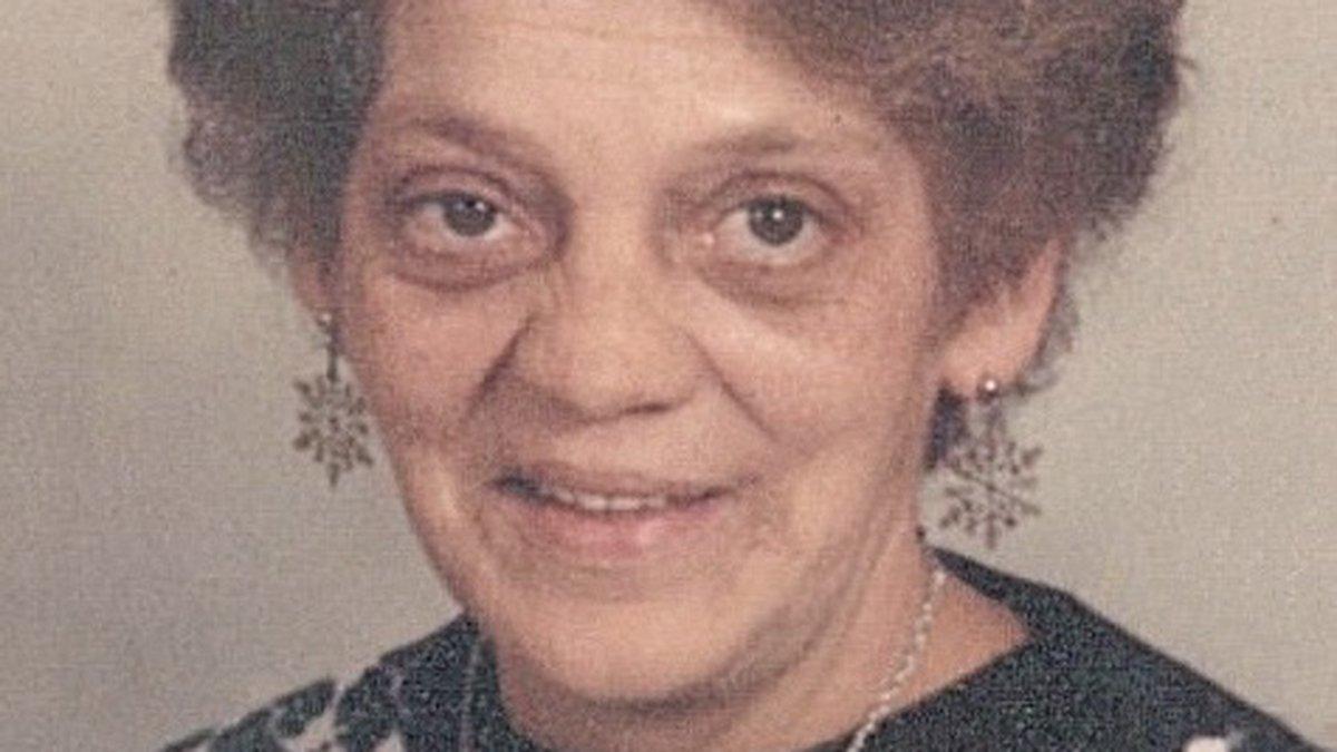 Lovie May Keener