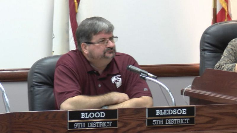 A Fairmont Councilman is once again in hot water for comments he made against Monongalia County...