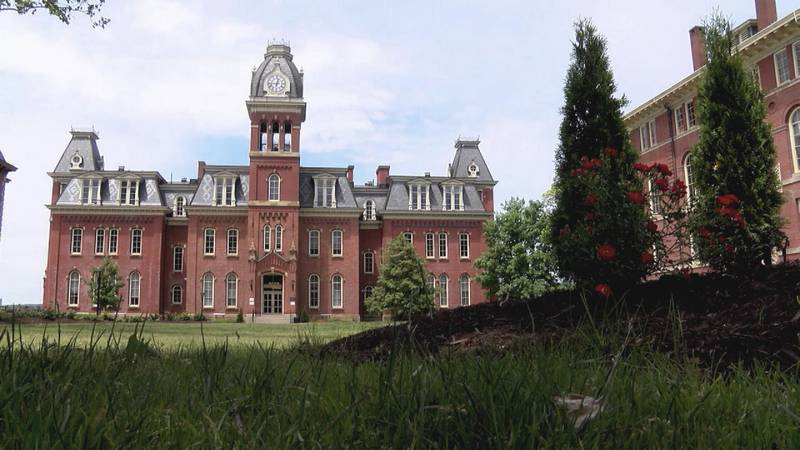 As WVU prepares to welcome back thousands of students back to Morgantown, researchers there are...