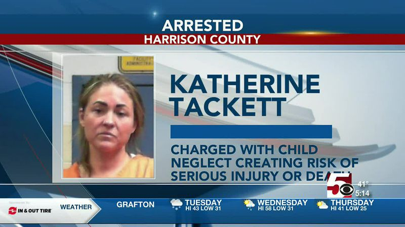 Woman allegedly tells son to walk home following an argument, charged with child neglect