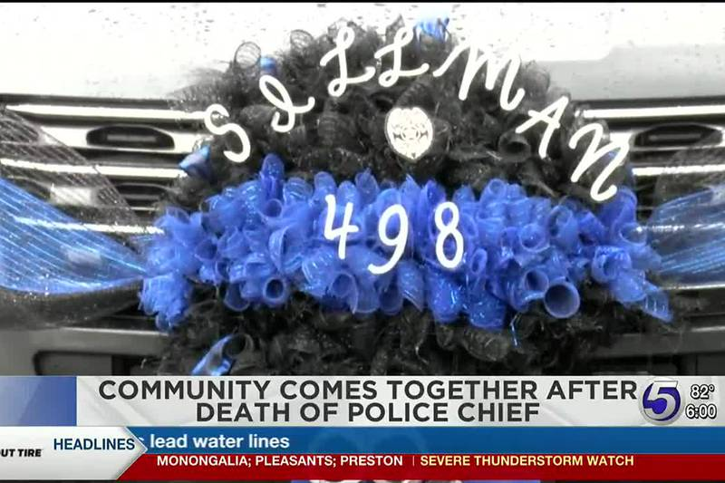 A funeral was held on Thursday for a first responder known by many in Marion County who...