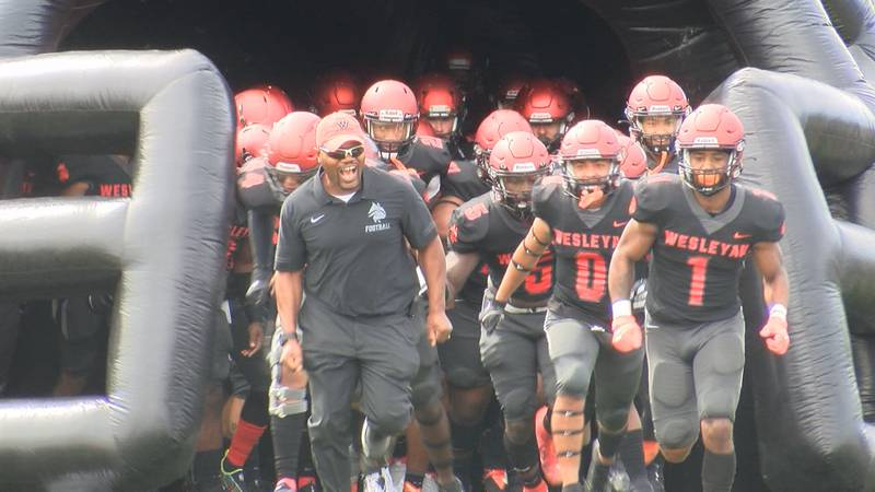 WVWC Football looses 31-0 to West Liberty