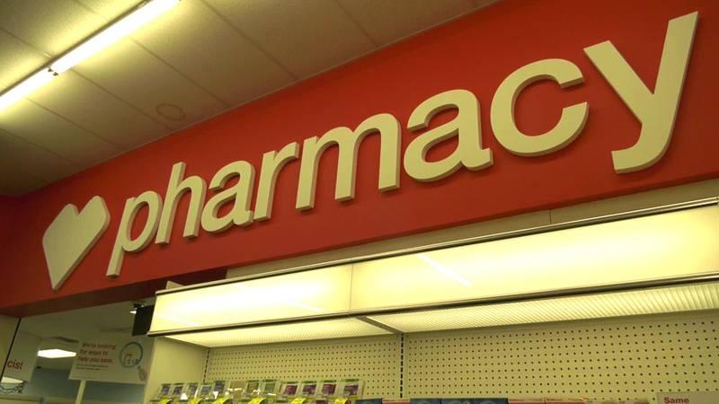 CVS Pharmacy (FILE)