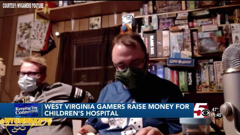 WV Gamers