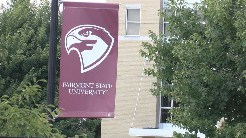 Fairmont State University administrators warned students will face disciplinary measures for...