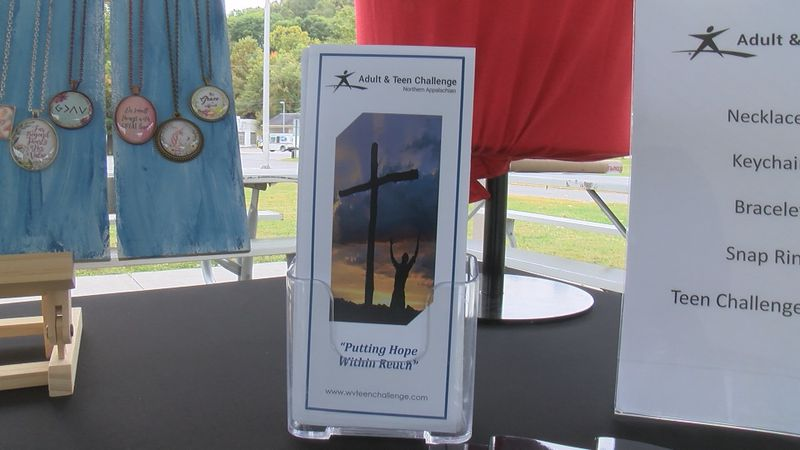 Northern Appalachian Teen Challenge held its second annual Walk of Restoration fundraiser in...