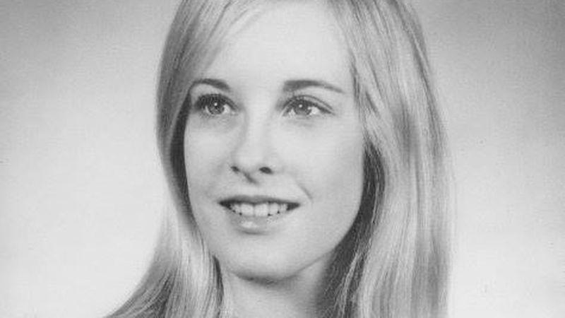 """Victoria Deidre """"Dee"""" Stapleton Martin"""