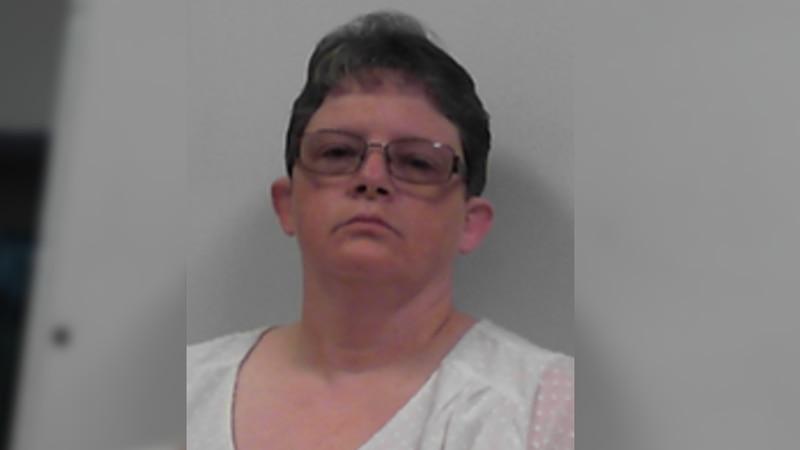 Reta Mays, 45, pleaded guilty to seven counts of second degree murder of Robert Edge, Sr.,...