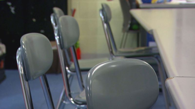 Officials alarmed with CPS referral numbers being down