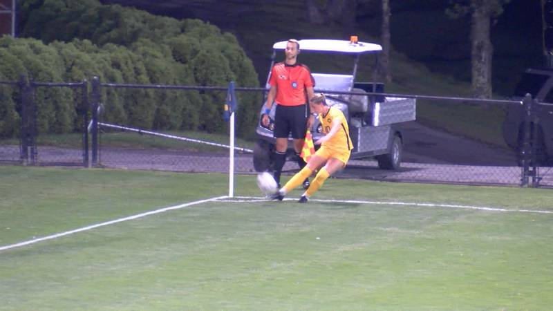 wvu wsoc - last week non-conference