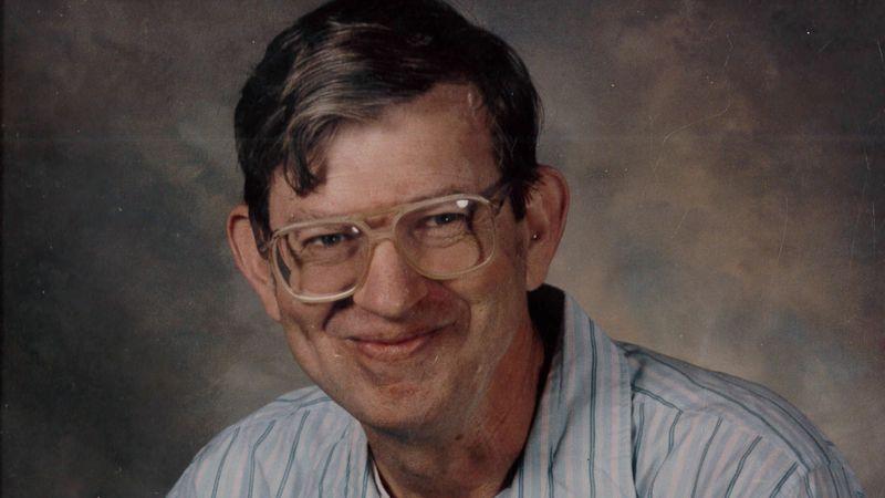 Ralph Holbrook