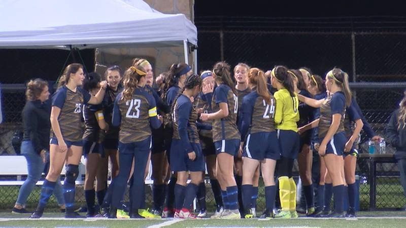 East Fairmont falls short of State Tournament