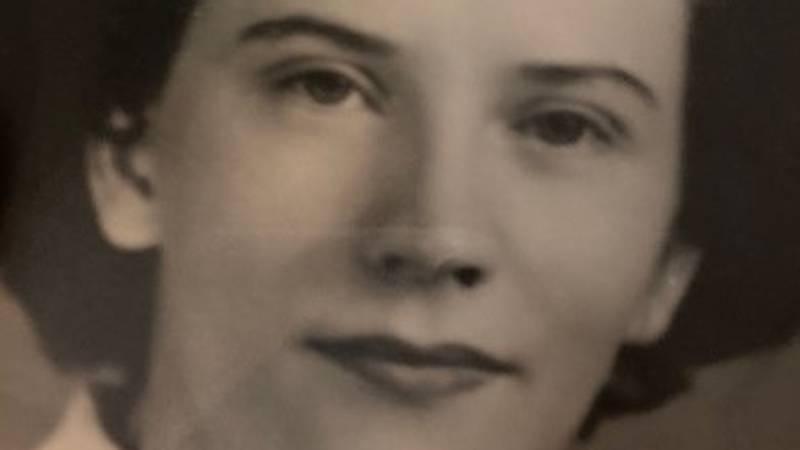 Mabel F. (Riley) Davis