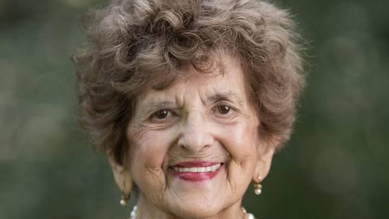 Josephine Colombo Quinn