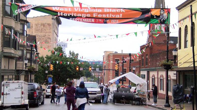 Festivals and fairs were officially able to open in West Virginia on July 1. However, many...