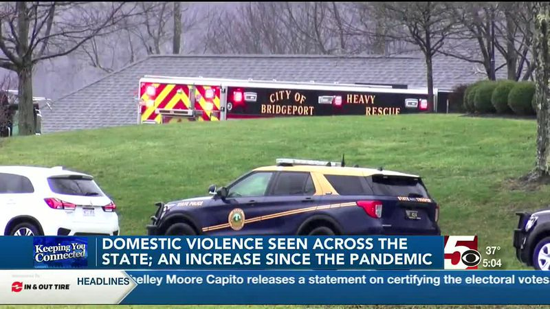 Apparent murder-suicide brings a conversation in regards to domestic violence