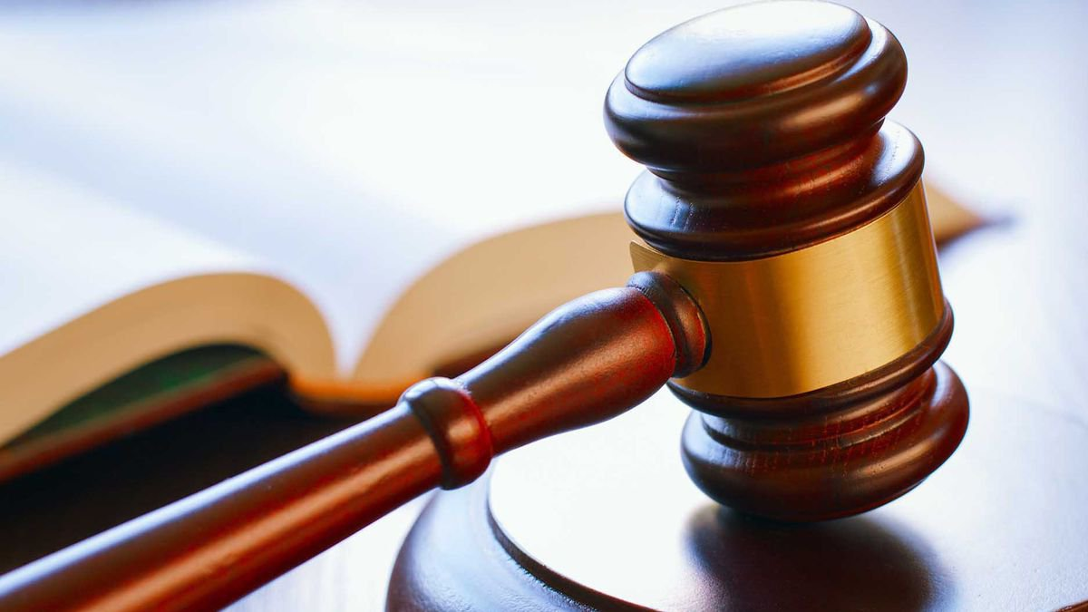 This is a generic picture of a gavel.
