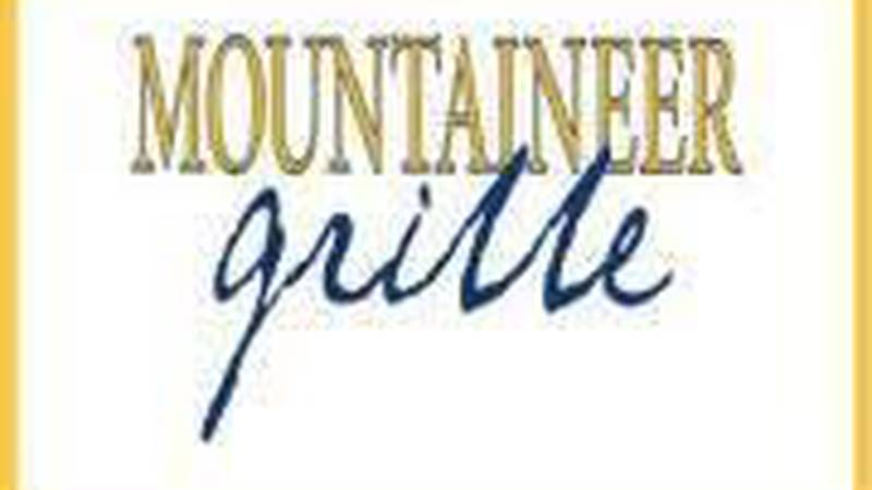 Mountaineer grill