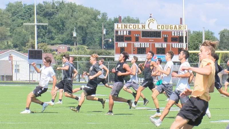 Lincoln football preview