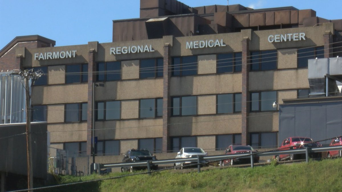 Multiple people tell 5 News they were laid off this morning from the Fairmont Regional Medical...
