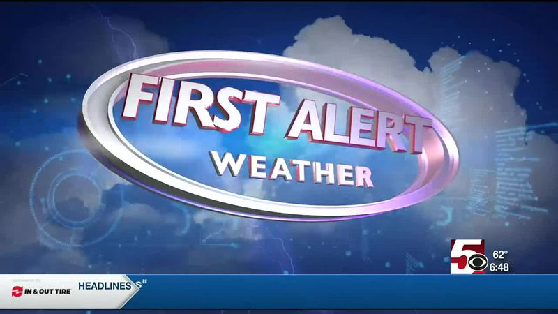 Anna Hamelin Full Forecast 6 22 2021 6 AM