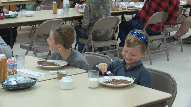 Preston County Buckwheat Festival returns after one year off.