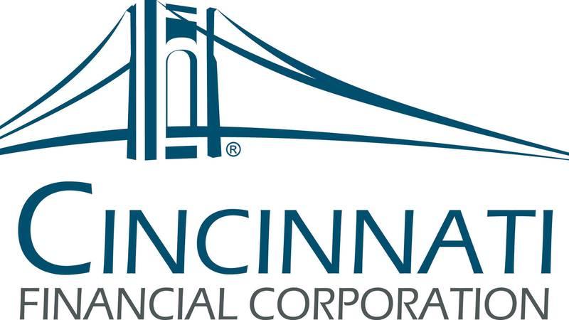 Cincinnati Financial Corporation logo. (PRNewsFoto/Cincinnati Financial Corporation)...